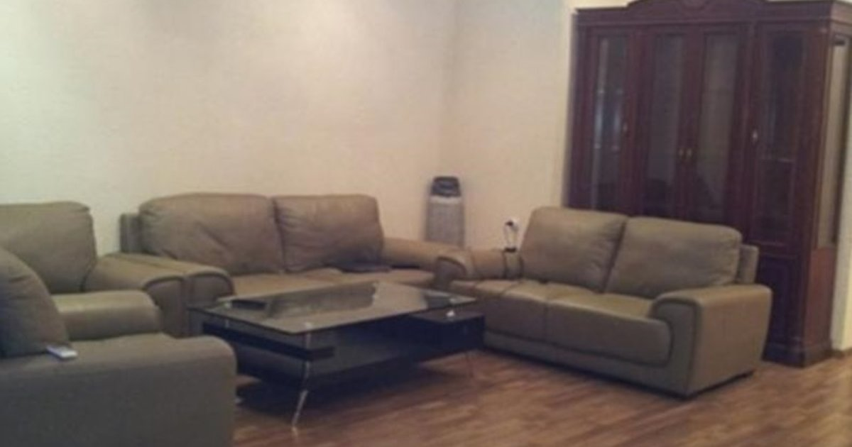 Saryan 2 Apartment