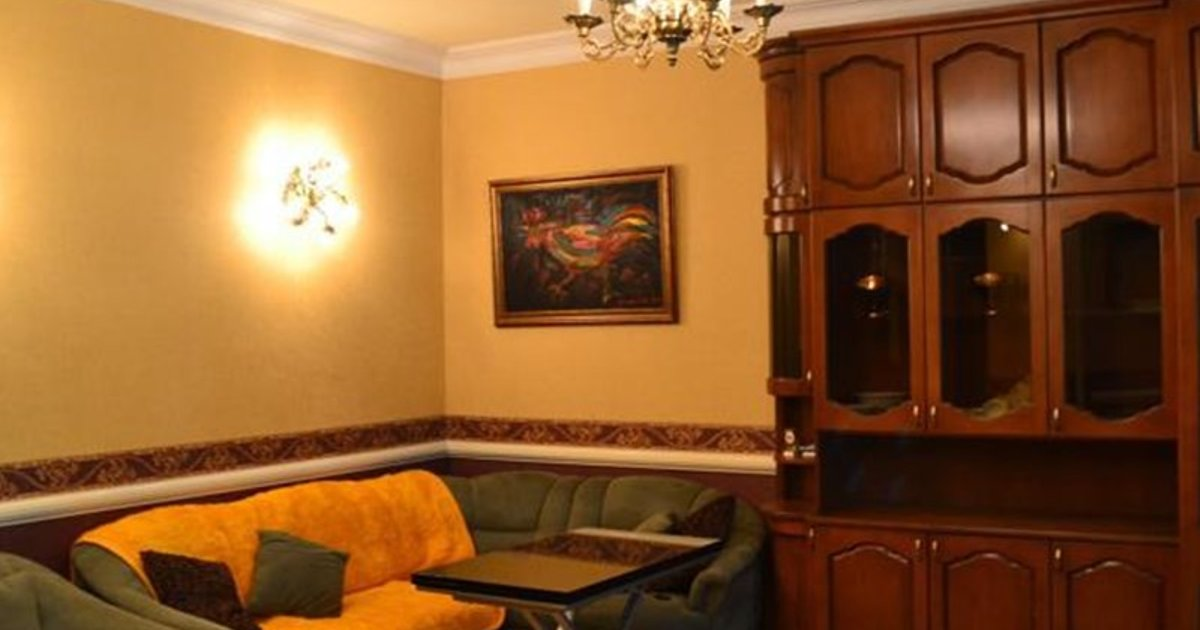 Tumanyan Street Apartment