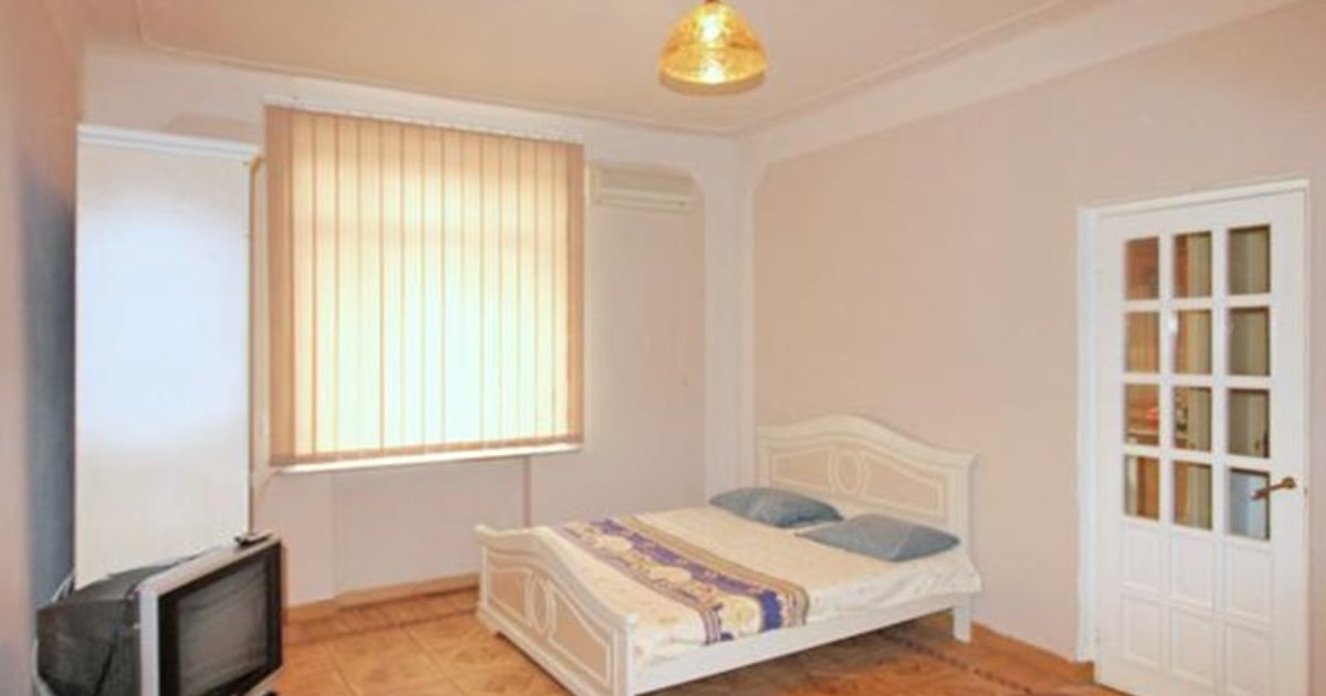 Yerevan Apartment at Komitas Street