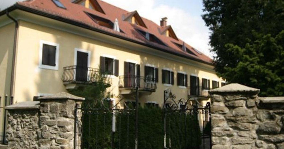 Apartment Das Herrenhaus 1