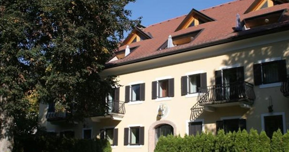 Apartment Das Herrenhaus 4
