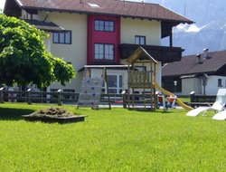 Ehrwald hotels with swimming pool
