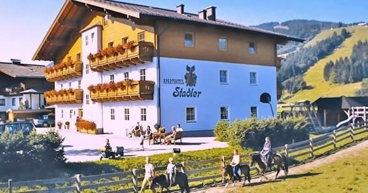 Flachau Apartment 4