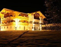 Flachau hotels for families with children
