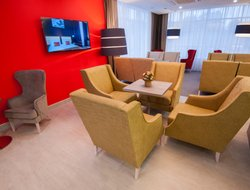 Top-10 hotels in the center of Khimki