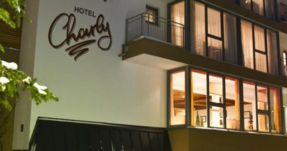 Hotel Charly