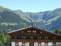 Pets-friendly hotels in Oberkrimml
