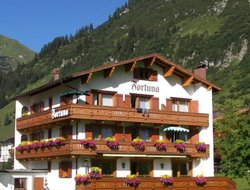 Lech hotels with restaurants