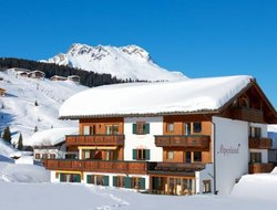 The most popular Lech hotels