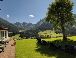 The most expensive Mittelberg hotels