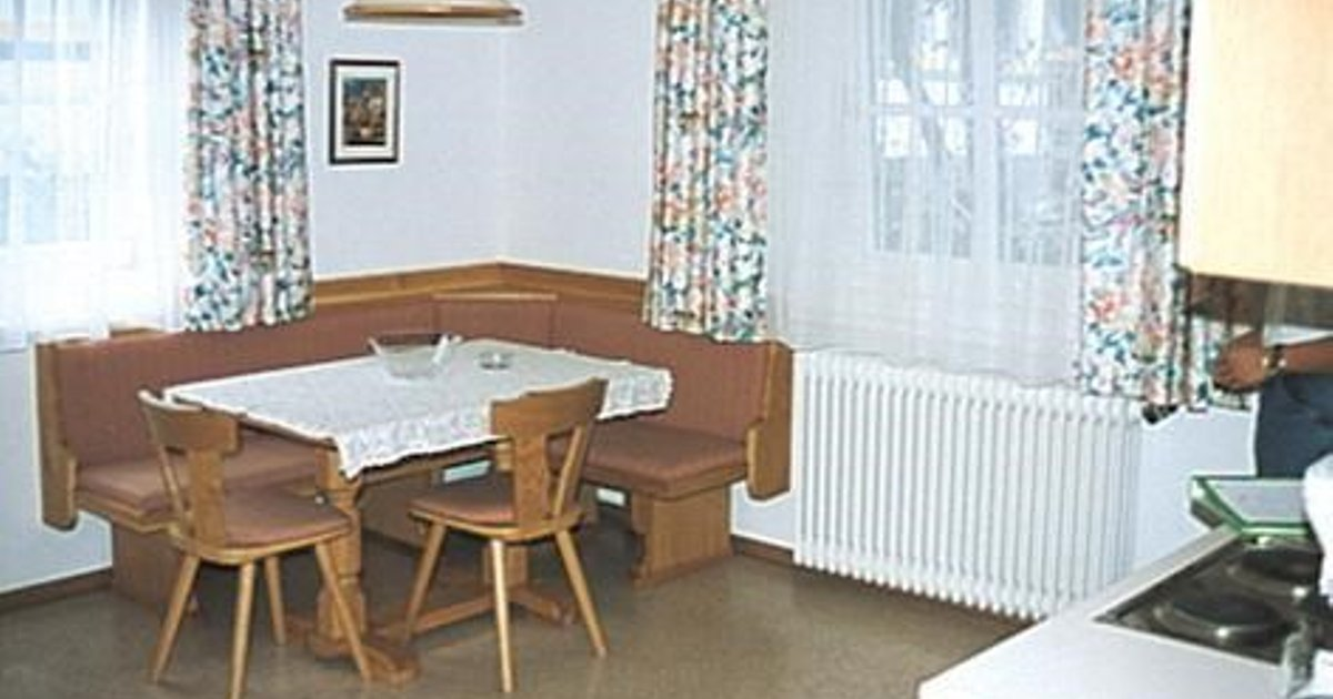 Apartment Klausgasse II