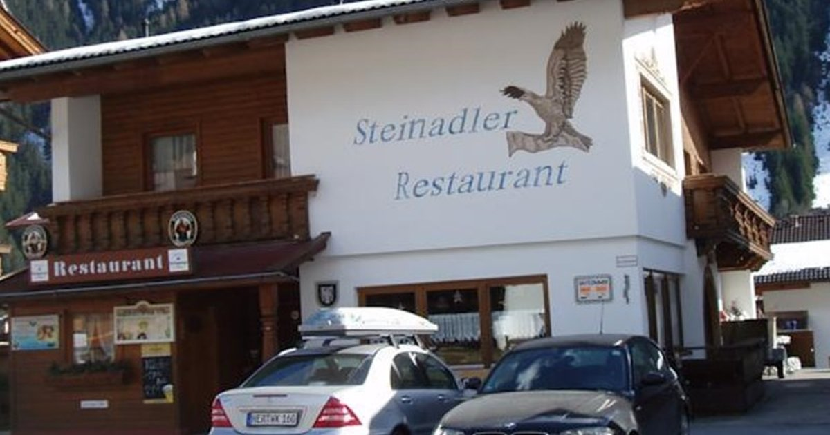Pension Steinadler