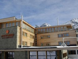 The most popular Obertauern hotels