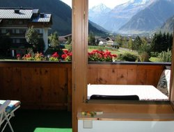 Pets-friendly hotels in Rauris