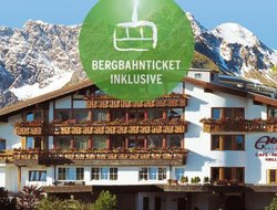 Riezlern hotels with restaurants
