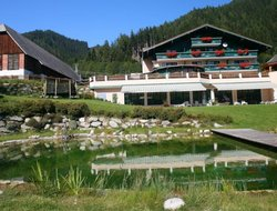 The most expensive Schladming hotels