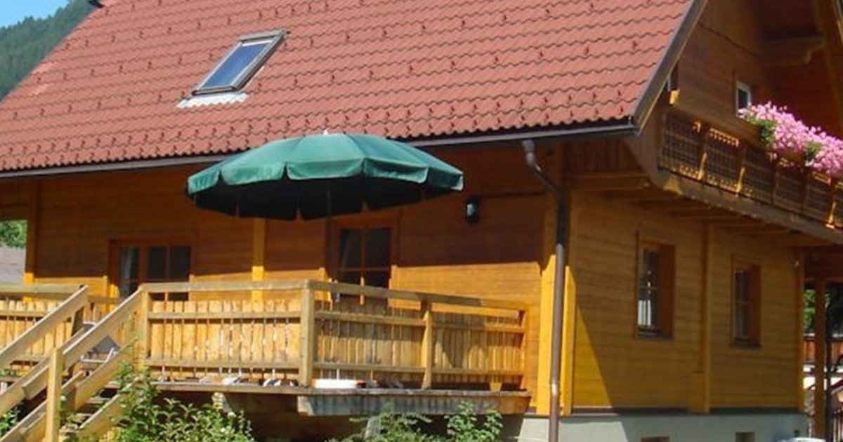 Chalet Schladming Lodge