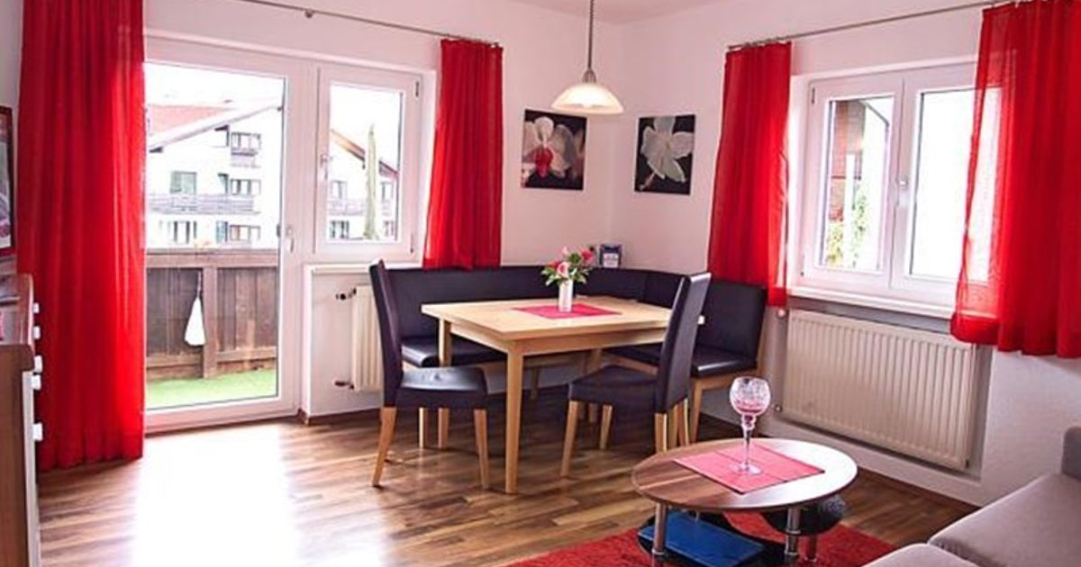 Appartment Haus Birgit