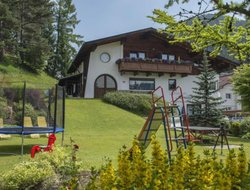 Seefeld hotels for families with children