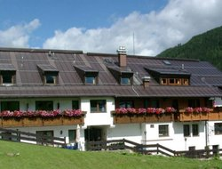 Pets-friendly hotels in St. Anton