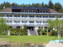Pets-friendly hotels in St. Kanzian