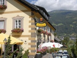 Top-8 hotels in the center of St. Michael im Lungau