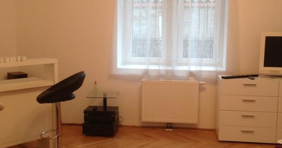 Apartment Augarten