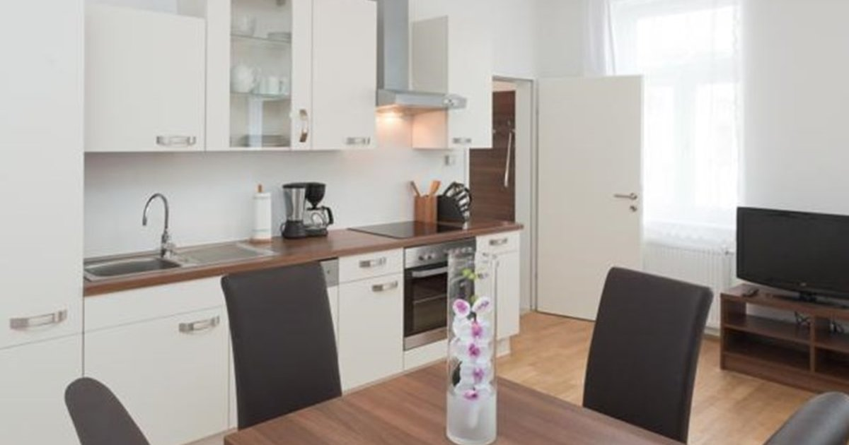 Vienna Stay Apartments Pezzl 1170