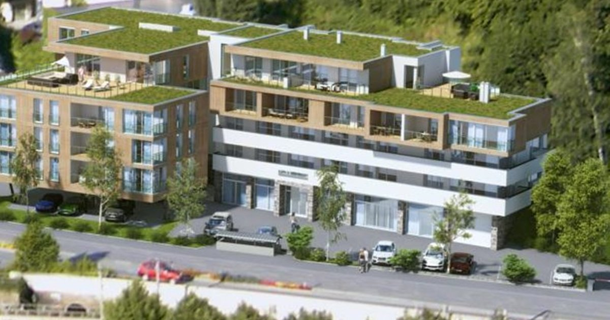 Alpin & Seeresort, Top 28 by Alpen Apartments