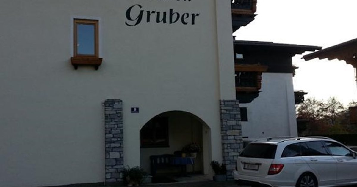 Pension Gruber