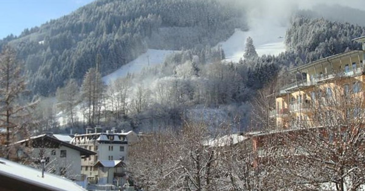 Low Budget Apartment Bertl Zell am See