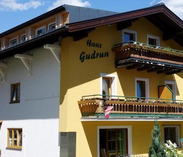 Pension Gudrun