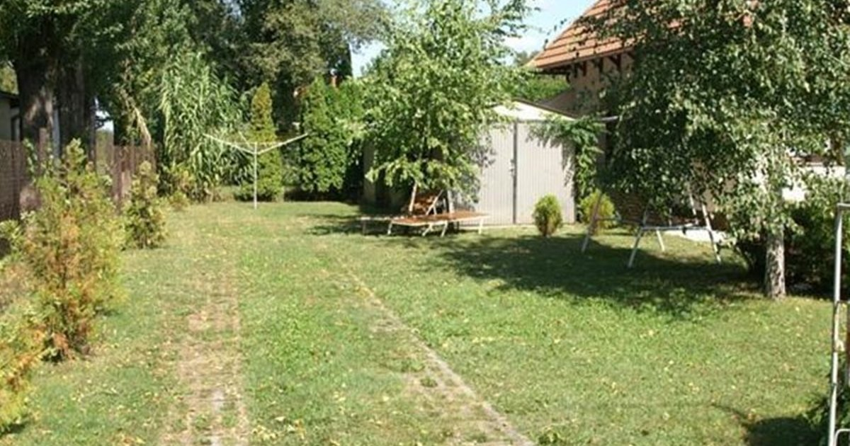 Holiday home Balatonfenyves 25