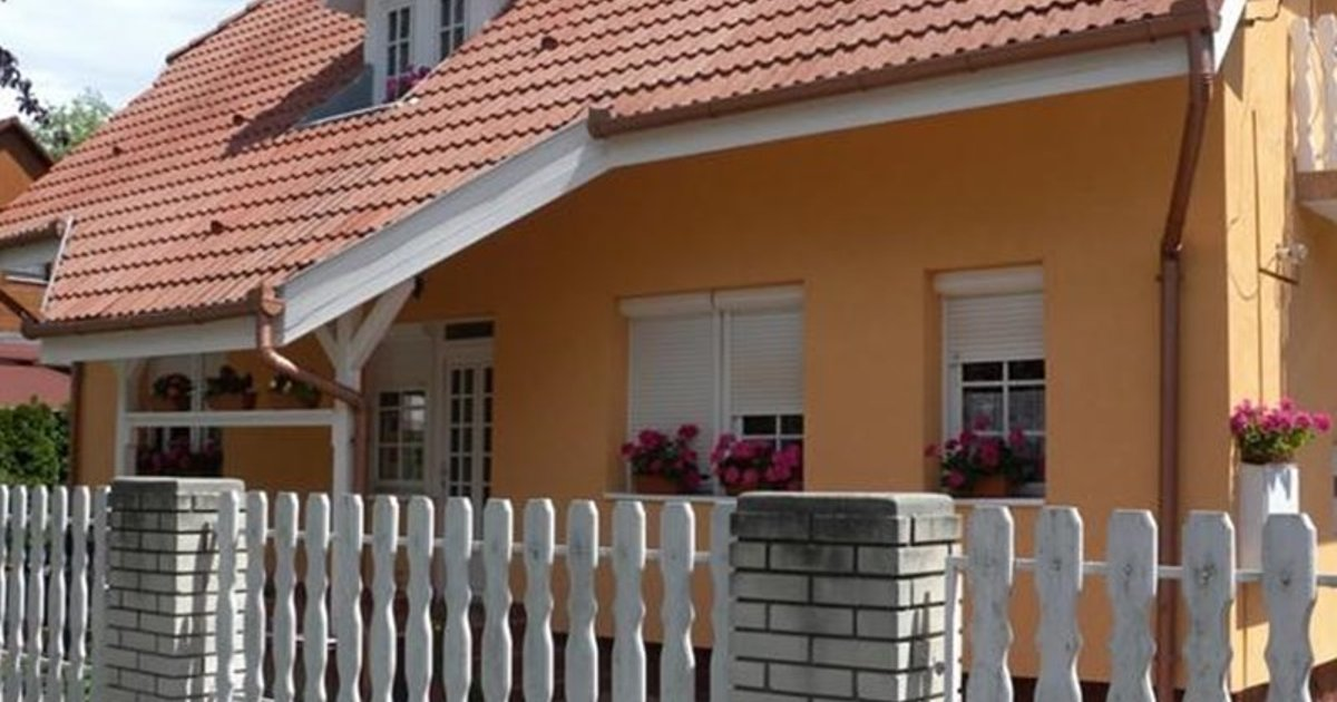Holiday Home Balatonboglar 27