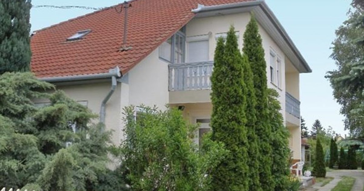 Apartment Balatonlelle 22