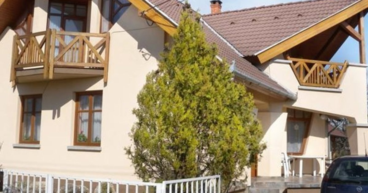 Apartment Balatonlelle 6