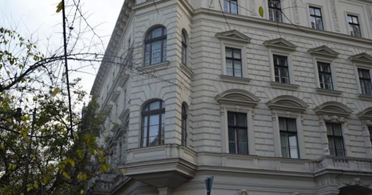 Budapest Sweet Opera Lux Apartments