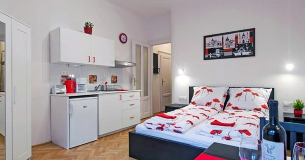 Goodapest Apartment III.