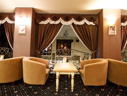 The most expensive Tyumen hotels