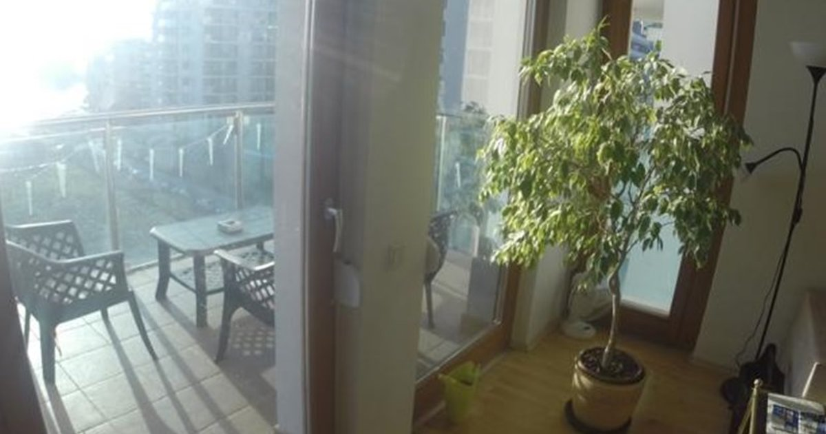 Apartment Danube