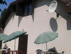Pets-friendly hotels in Zamardi