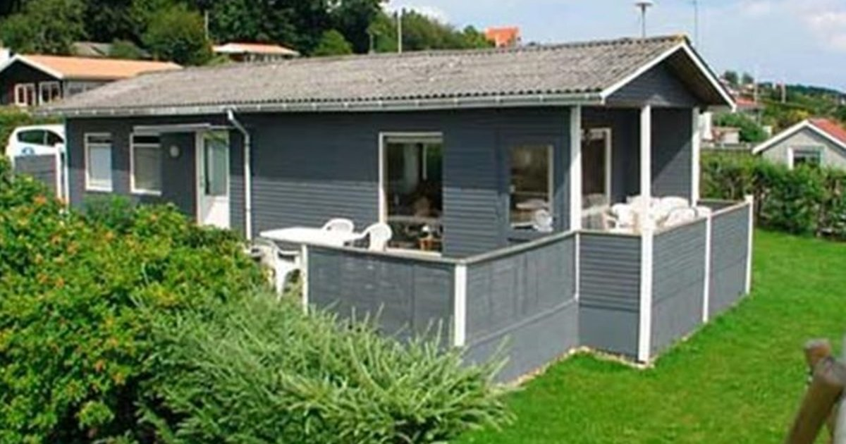 Holiday home Skarkær H- 4036