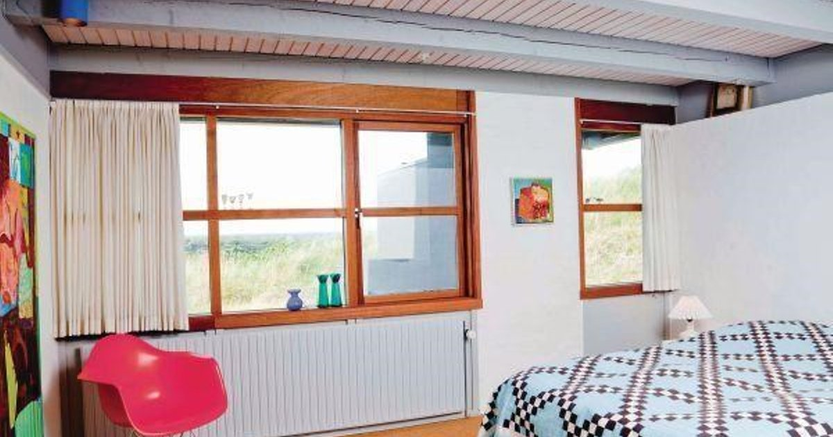 Holiday home Himmelstigen P-503