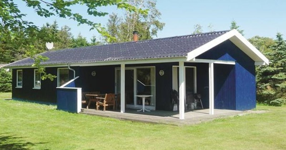 Holiday home Højen E- 297