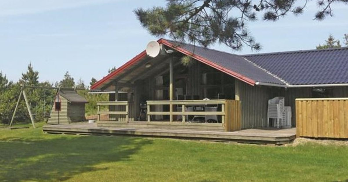 Holiday home Højen F- 298