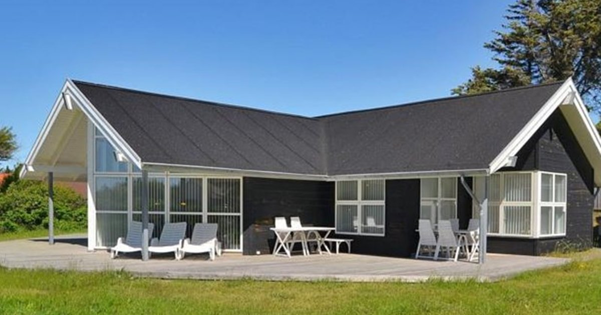 Holiday home Ved G- 5027