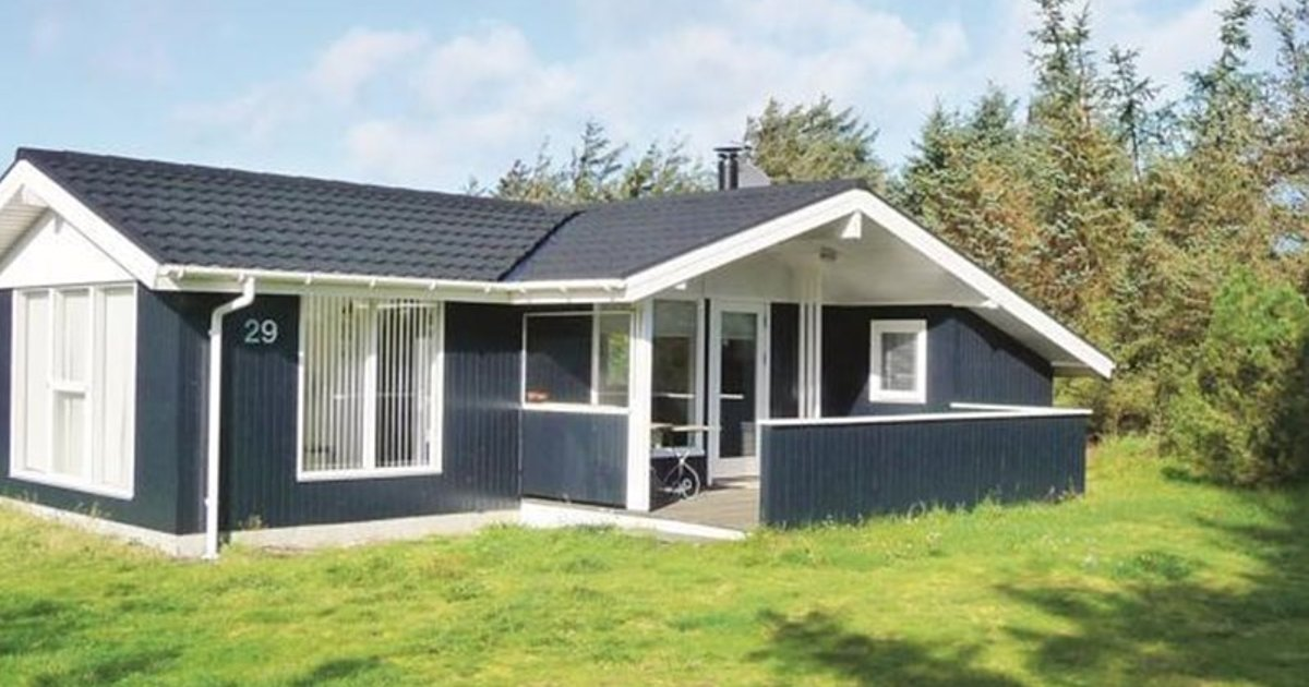 Holiday home Pirupshvarrevej C- 3519