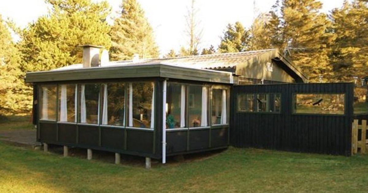 Holiday home Plantagevej H- 3524