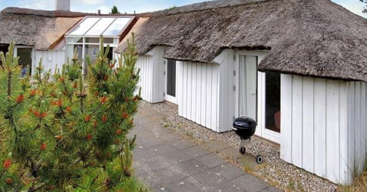 Holiday home Lynghøjsletten D- 2792