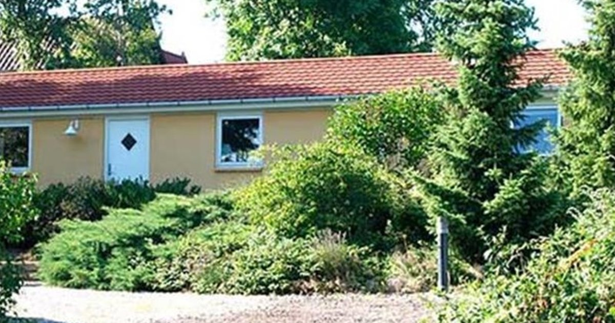 Holiday home Trelde H- 4908